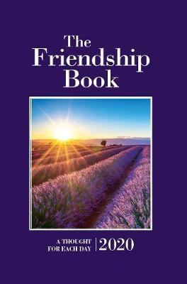 The Friendship Book 2020 (Hardback)