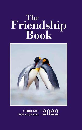 The Friendship Book 2022 (Hardback)