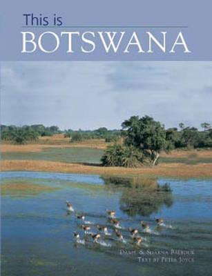 This is Botswana (Hardback)