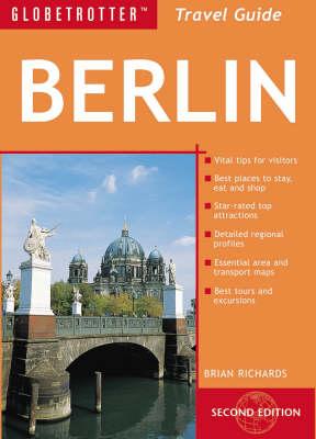 Berlin - Globetrotter Travel Pack