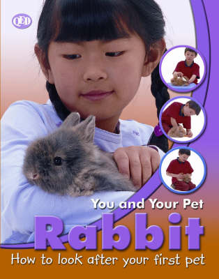 Rabbit - You and Your Pet S. (Paperback)