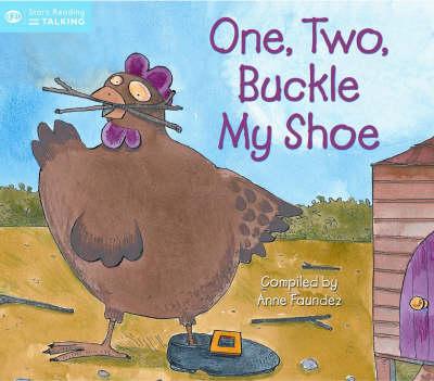 One, Two, Buckle My Shoe - Start Talking S. (Paperback)