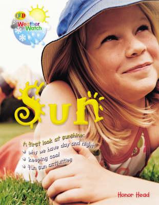 Sun - Weather Watch S. (Paperback)