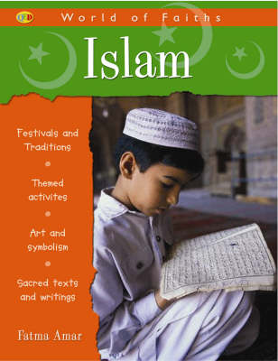 Islam - QED World of Faiths (Paperback)