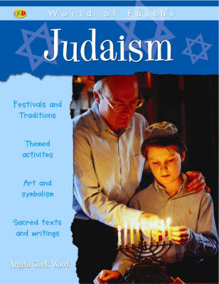 Judaism - QED World of Faiths (Paperback)