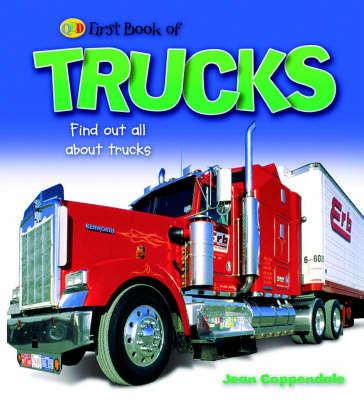 Trucks - Mighty Machine (Paperback)