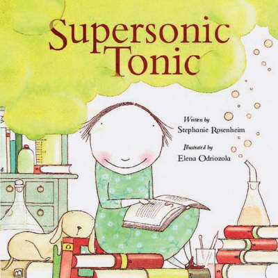 Supersonic Tonic (Paperback)
