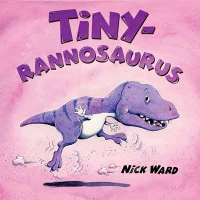 Tinyrannosaurus (Paperback)