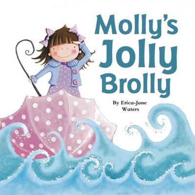 Molly's Jolly Brolly (Paperback)