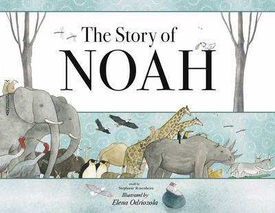 The Story of Noah (Hardback)