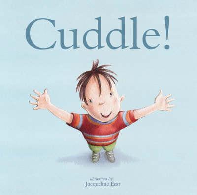 Cuddle - Mini Board Books (Board book)
