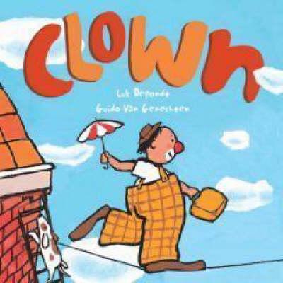 Clown (Paperback)