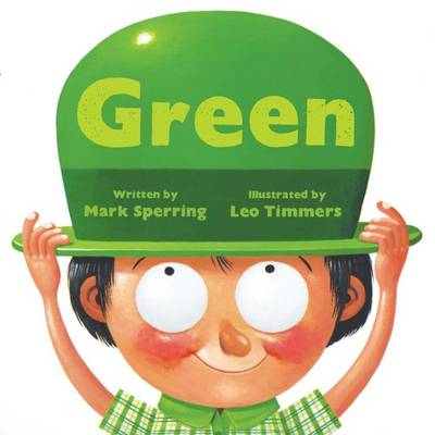 Green (Paperback)