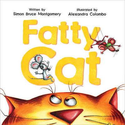Fatty Cat (Hardback)