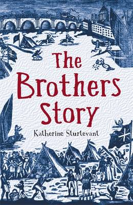 The Brothers Story (Paperback)
