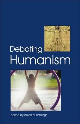 Debating Humanism - Societas (Paperback)