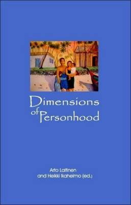 Dimensions of Personhood (Paperback)