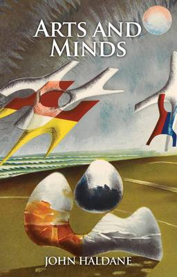 Arts and Minds (Paperback)