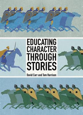 Educating Character Through Stories (Paperback)