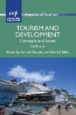 Tourism and Development: Concepts and Issues - Aspects of Tourism (Paperback)