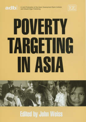 Poverty Targeting in Asia (Hardback)