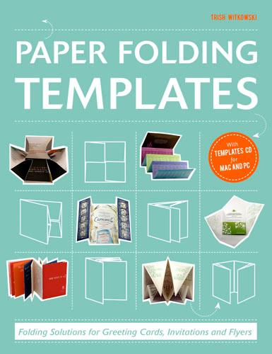 Paper Folding Templates By Trish Witkowski Waterstones