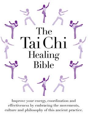the tai chi healing biblemark green  waterstones