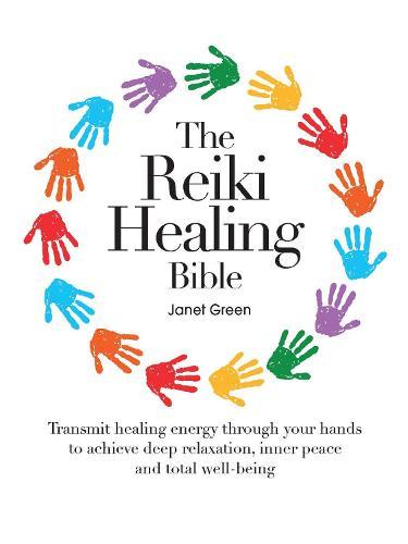 Reiki Healing Bible (Paperback)