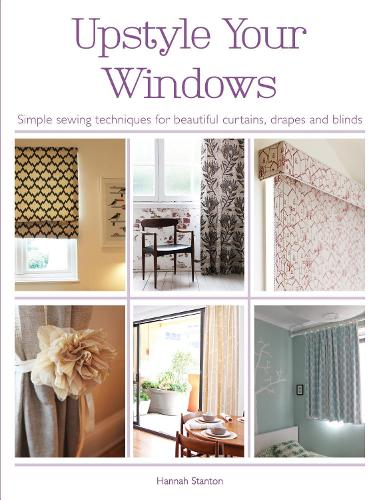 Upstyle Your Windows (Paperback)