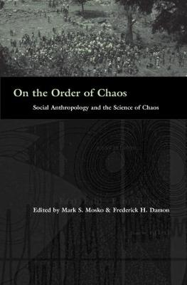 On the Order of Chaos (Paperback)