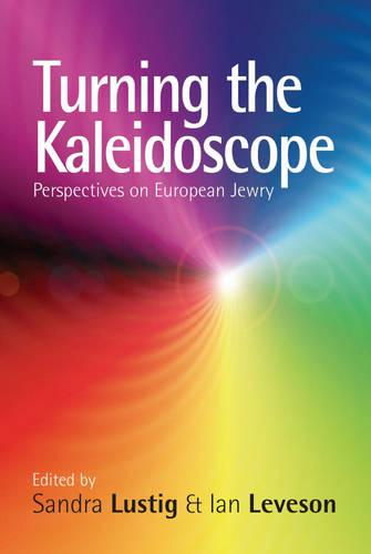 Turning the Kaleidoscope: Perspectives on European Jewry (Hardback)