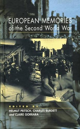 European Memories of the Second World War (Paperback)