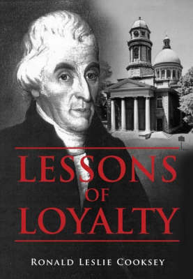 Lessons of Loyalty (Paperback)