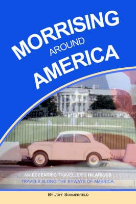 Morrising Around America (Paperback)