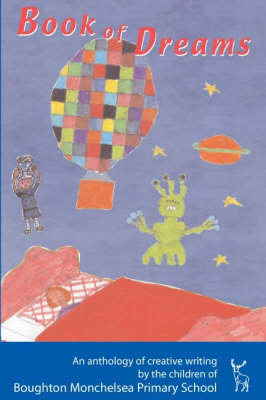 Book of Dreams (Paperback)