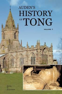 Auden's History of Tong: v. 1 (Paperback)