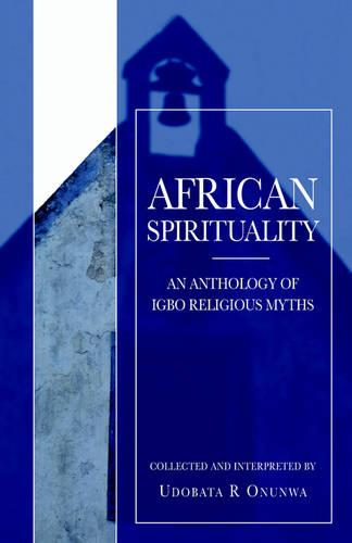 African Spirituality (Paperback)