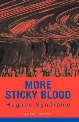 More Sticky Blood (Paperback)