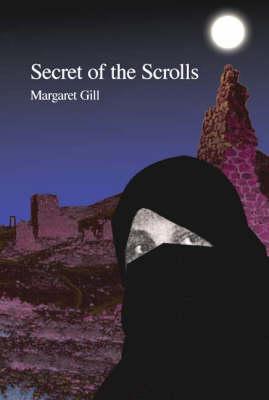 Secret of the Scrolls (Paperback)