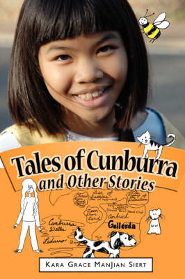 Tales of Cunburra and Other Stories (Paperback)