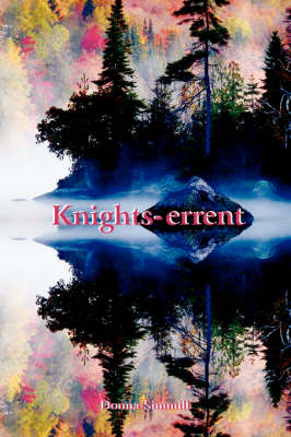 Knights-errent (Paperback)