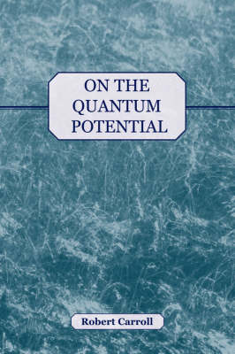 On the Quantum Potential (Paperback)