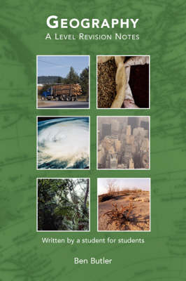 Geography A Level Revision Notes (Paperback)