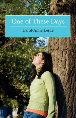 One of These Days (Paperback)