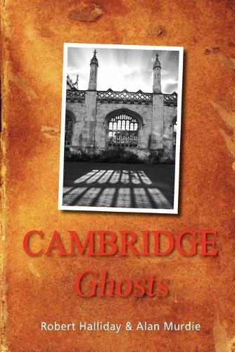 Cambridge Ghosts (Paperback)