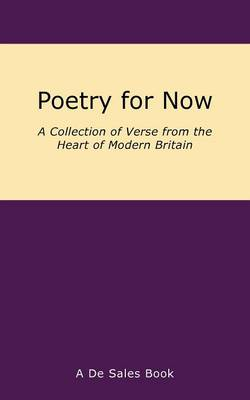 Poetry For Now (Paperback)