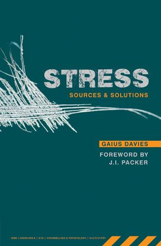 Stress: Sources and Solutions (Paperback)