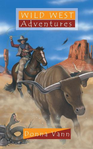 Wild West Adventures - Adventure Series (Paperback)