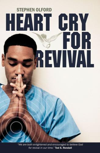 Heart Cry for Revival: What Revivals teach us for today (Paperback)