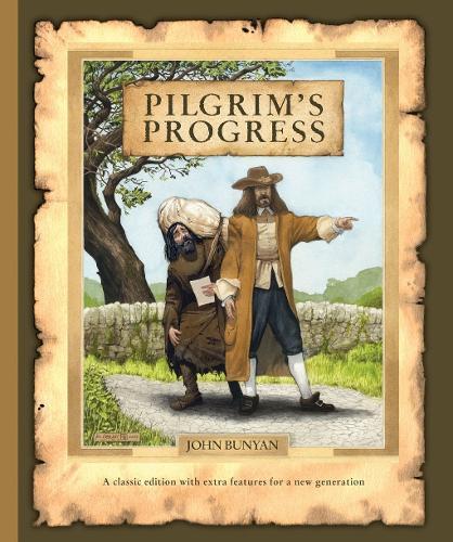 Pilgrim's Progress (Hardback)
